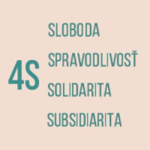 4s demokracie